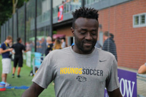 Stephen Okai - Riverhounds - BGN - Mon Goals