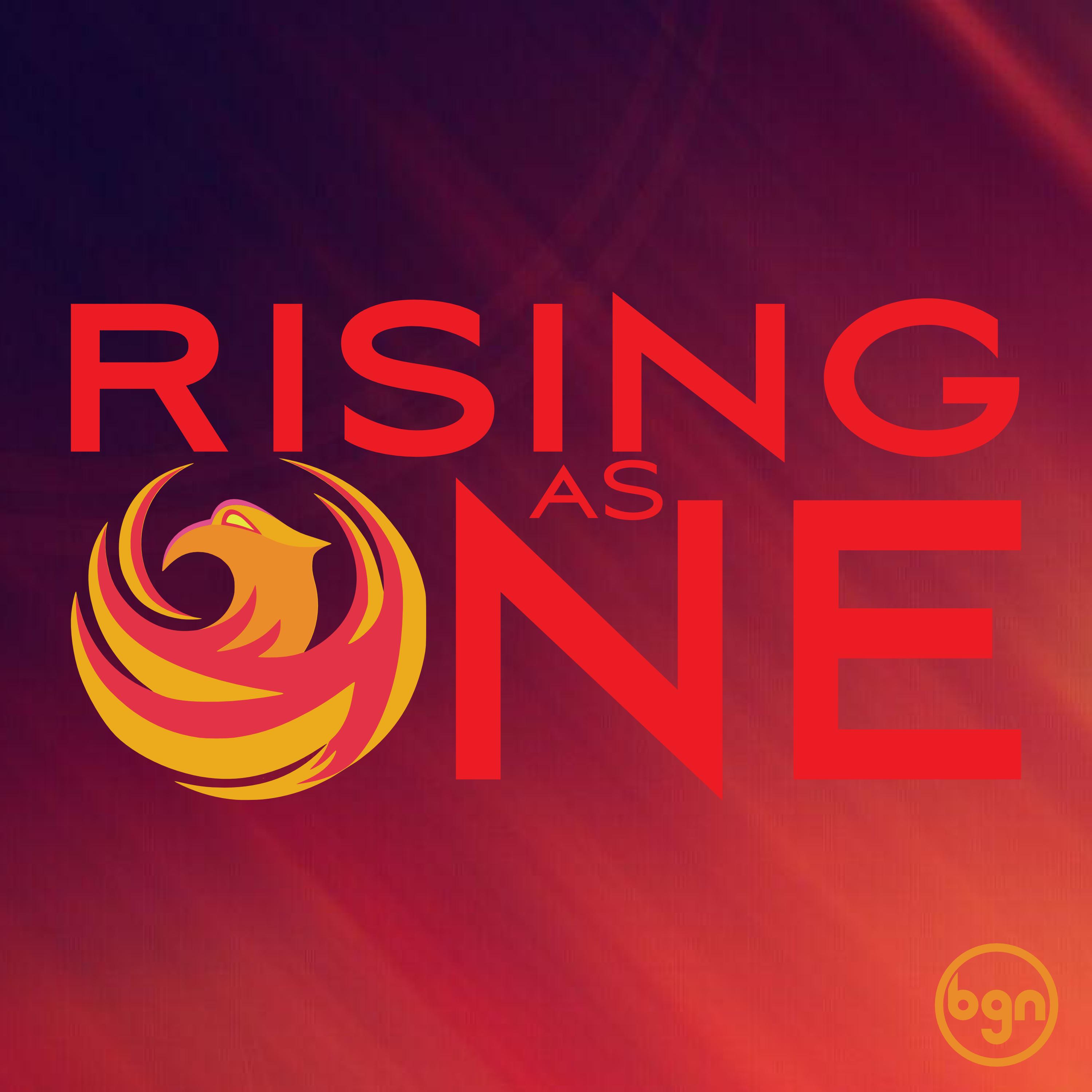 Phoenix Rising - Rufat Dadashov
