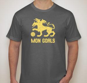 Mon Goals T-Shirt