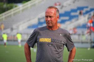 Coach Brandt