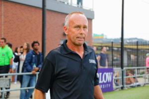 Coach Brandt - Riverhounds - Mon Goals - BGN
