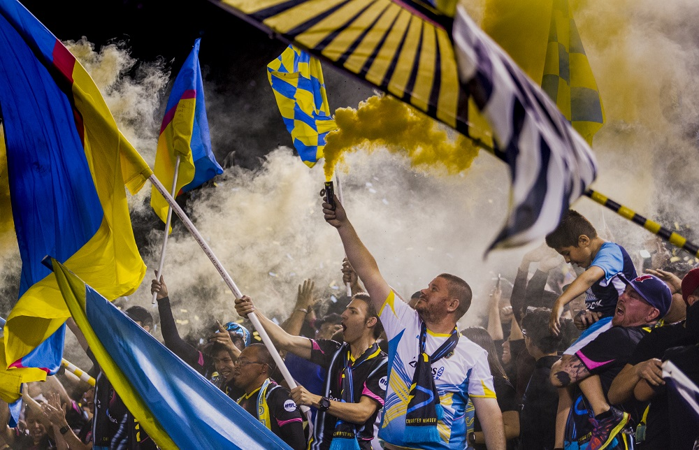 Quick Kicks on the USL Championship Western Conference Home Openers