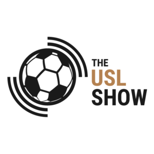 The USL Show - Rob Salvatore stops by