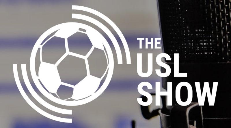 USL Show