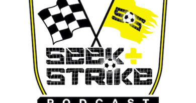 Seek and Strike Podcast - New Mexico United Podcast - Austin Bold
