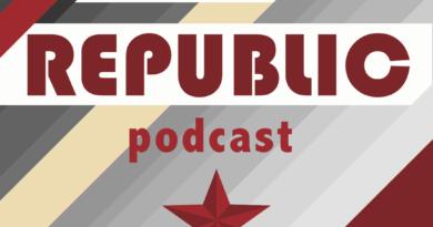916 Republic - Alicia Rodriguez
