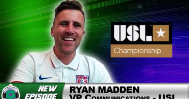 Ryan Madden joins Nutmeg State
