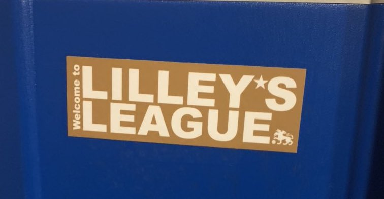 Philly Mon Goals - Welcome to Lilley's League