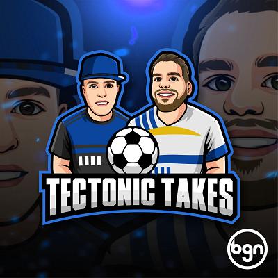Tectonic Takes logo