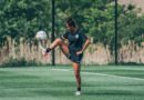 Domi Richardson found the right dance partner in Sky Blue FC
