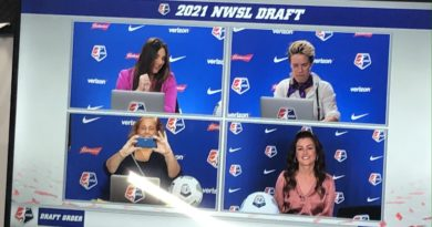 """The """"X Factor"""" of the NWSL Draft"""