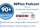90Plus Podcast: Episode 39 – Kenny Miller interview + new beginnings