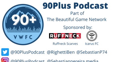 90Plus Podcast