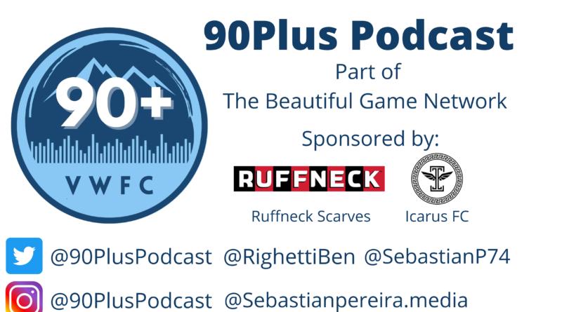 90Plus Podcast