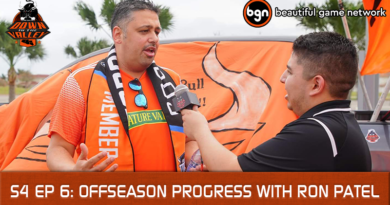 RGVFC President Ron Patel on Down in the Valley