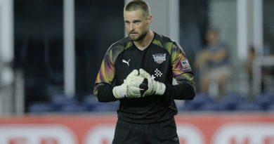 Tyler Deric of RGVFC