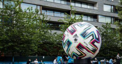 UEFA Euro 2020 Ball