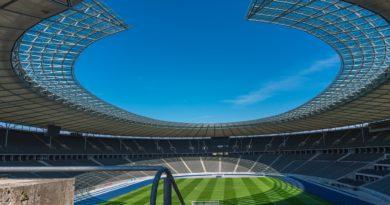 Stadio Olimpico, a Euro 2020 venue