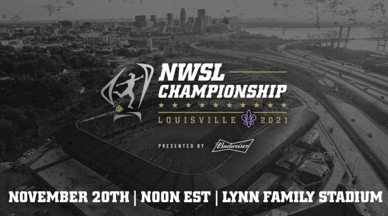 Racing Louisville's Lynn Family Stadium will host the 2021 NWSL Championship