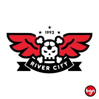 Rivercity 93 - BGN