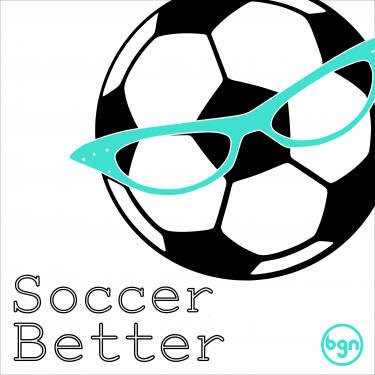 Soccer Better - Logo - BGN