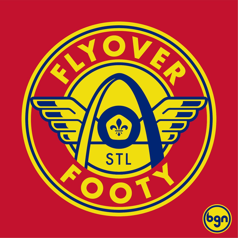 Flyover Footy