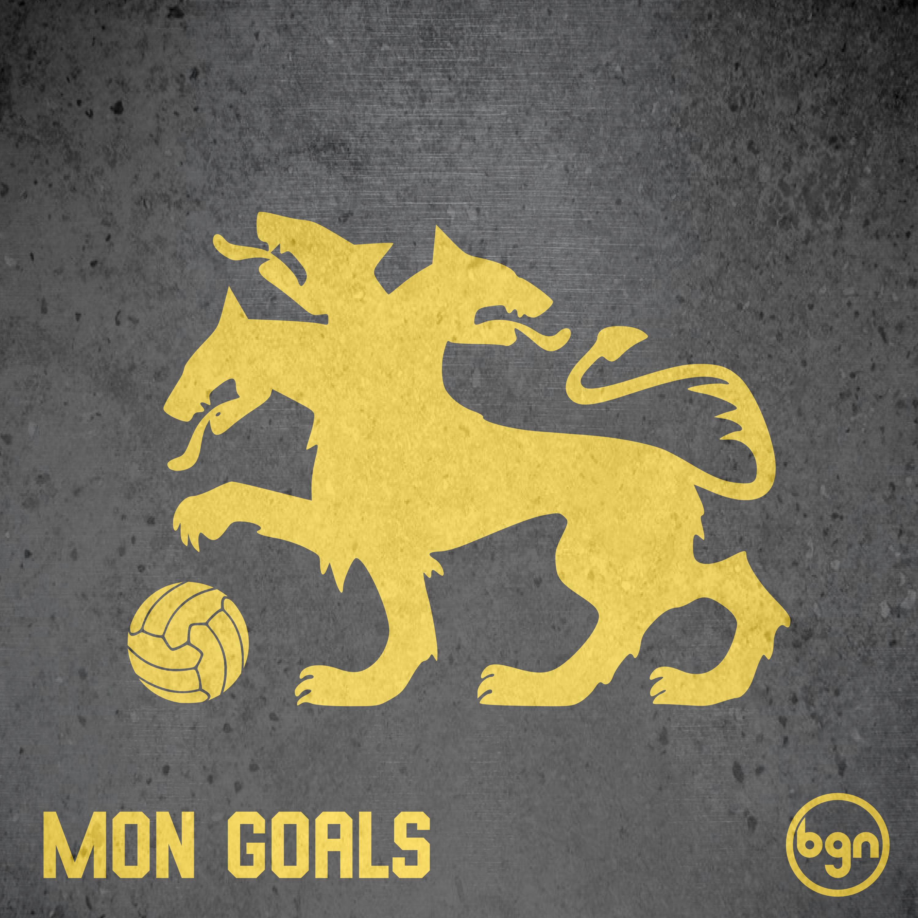 Mon Goals - Riverhounds