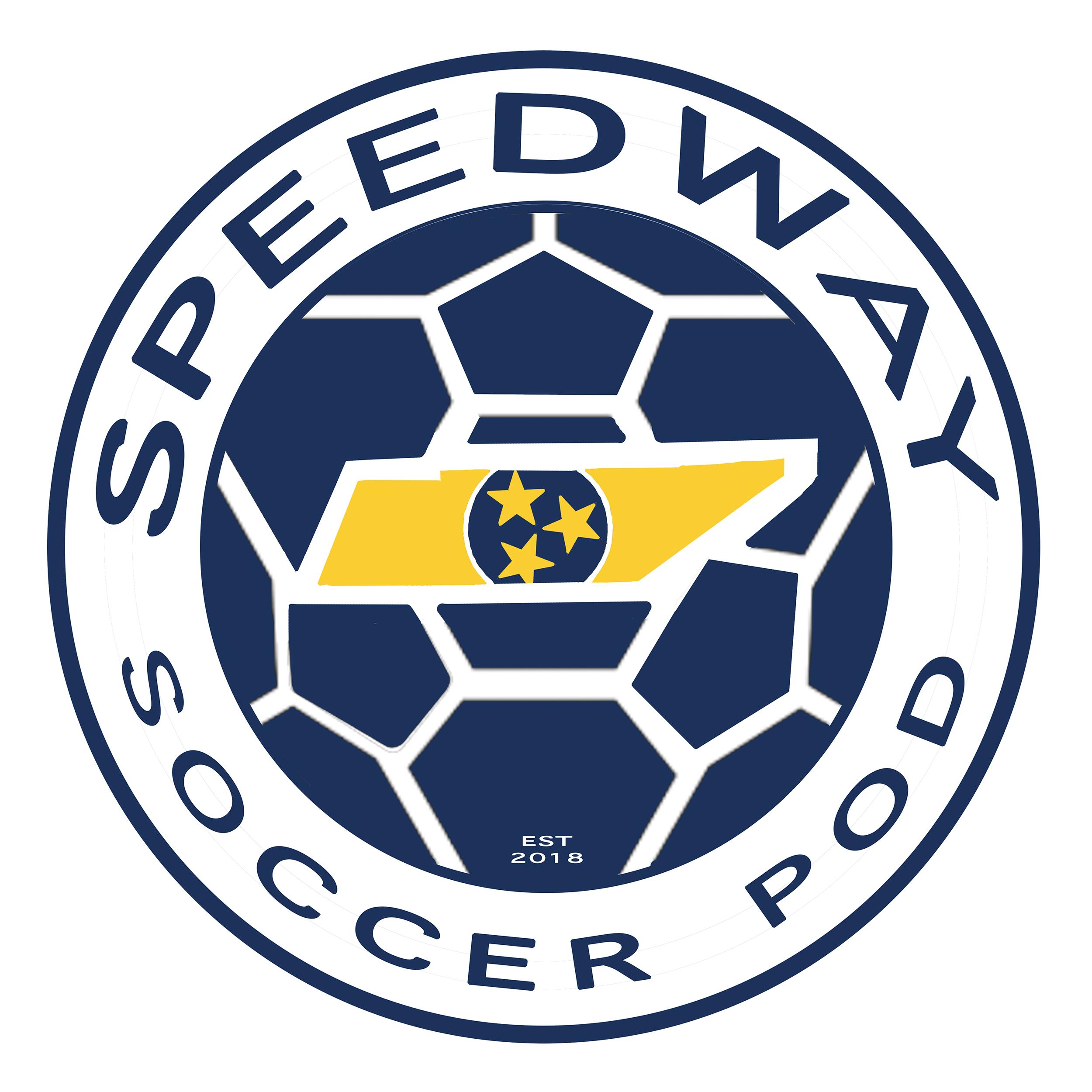 Speedway Soccer Pod